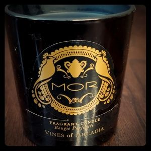 Mor Cosmetics Vines of Arcadia scented candle